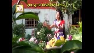 Bhalo Kore Sajayee Dema | Bengali Krishna Bhajans | Latest 2015 | Bangla Songs | Jashoda Ji