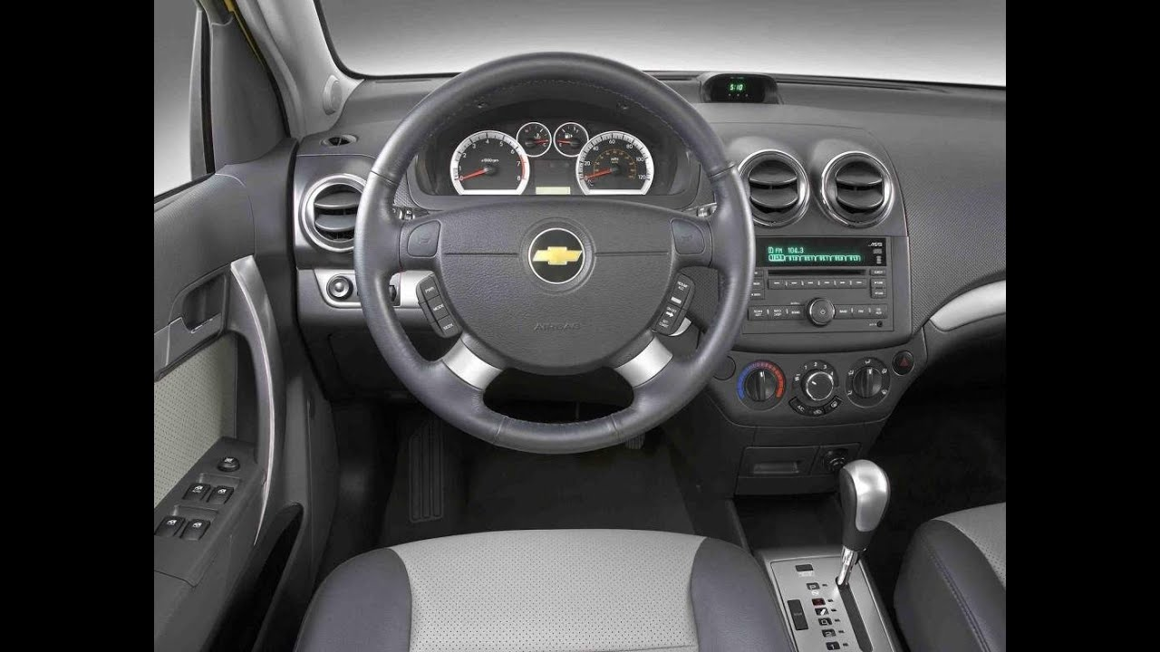 Maxresdefault on 2000 Chevrolet Aveo