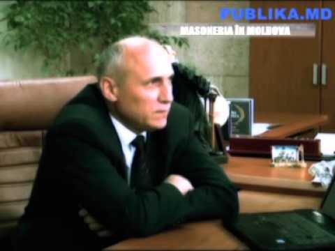 Masoneria din Republica Moldova