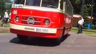 Autobus SAN H01