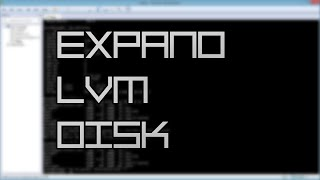 How To Extend LVM Disk For Linux Virtual Machine On VMware