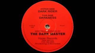 The Dark Master (Dom & Roland) - Dark Rider