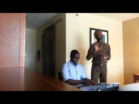 """Hasan Green Covers """"When I Found You""""- BeBe Winans"""