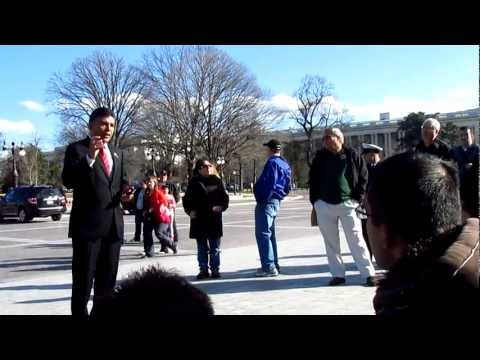 United States House of Representatives Member Tony Cardenas