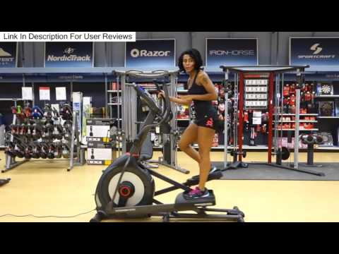 Schwinn 470 Elliptical Unbiased Review