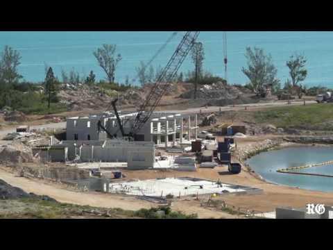Caroline Bay Construction