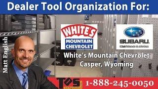 Chevrolet Subaru Tool Organization Systems | 888-245-0050