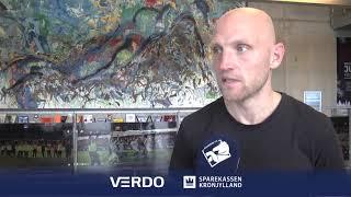 Thomasberg og Thomsen: Vi skal have to sejre i træk