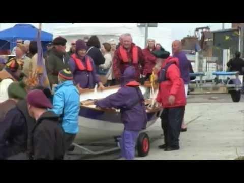 Annan Harbour Festival