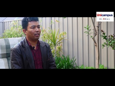 Adelaide Talk With Dipak Lama {Episode 04}