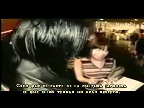Marilyn Manson Diary [Sub Español] Parte 1