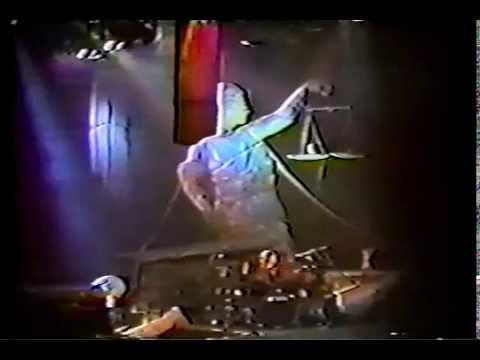 Metallica - Film 'Em All: Live Damaged Justice Tour 88/89 (Full Concert Movie)