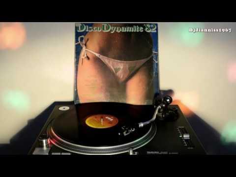 Disco Dynamite '82 (Side B)