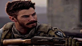 Call of Duty Modern Warfare 4 - GAME MOVIE (All Story Cutscenes) CoD Modern Warfare 2019