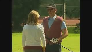 François l'embrouille - le golf