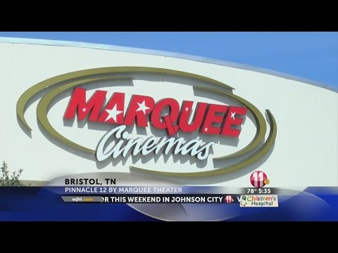 Marquee Cinemas At The Pinnacle Set To Open In Early November