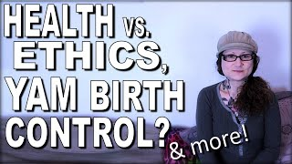 Vegan For Health vs. Ethics, Yam Birth Control?, Activism Across Cultures & More | Q&A