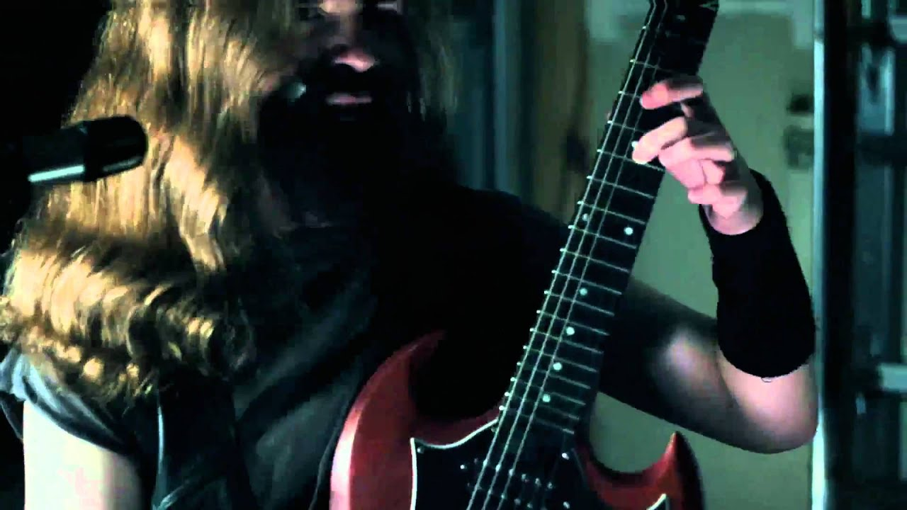 Black Label Society -- Parade Of The Dead  2010   Full HD