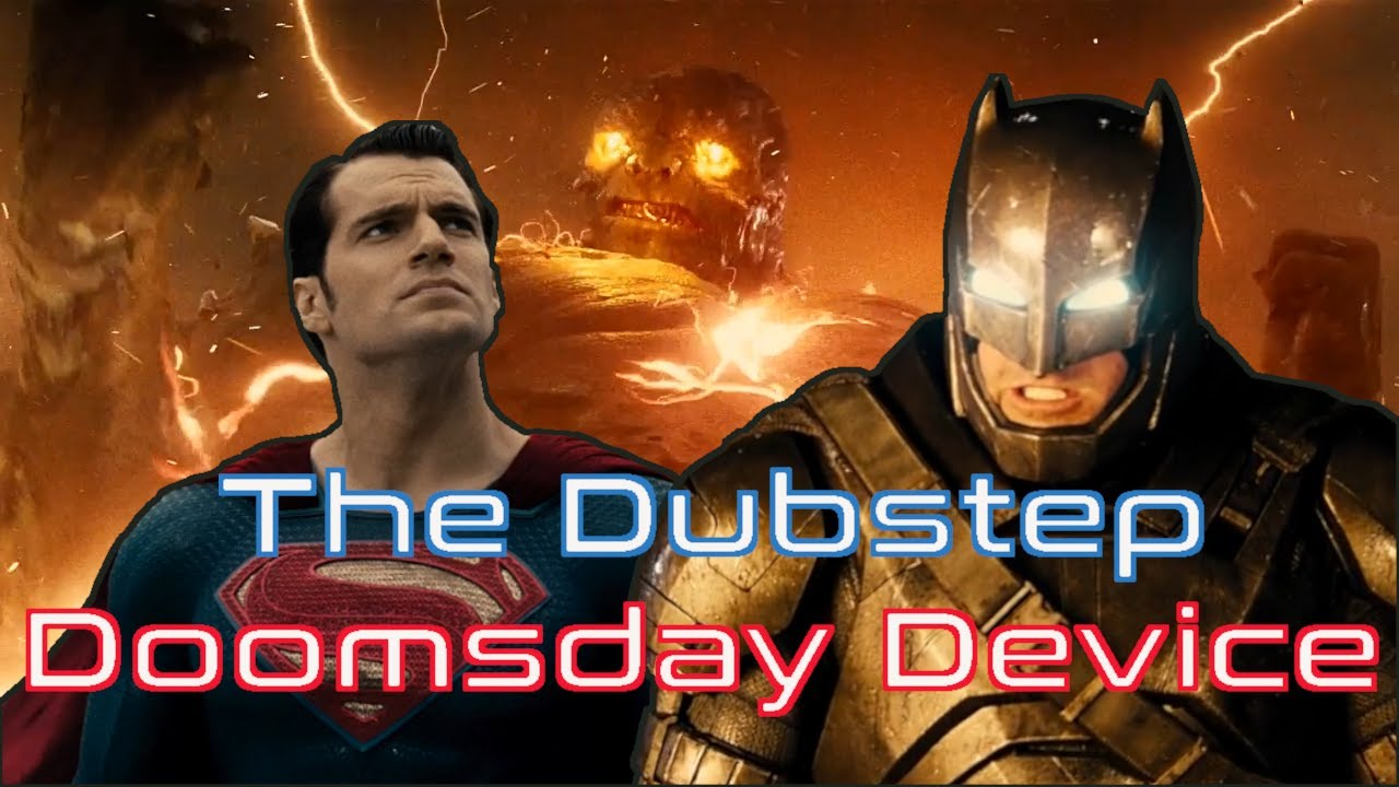 The Dubstep Doomsday Device (extended)