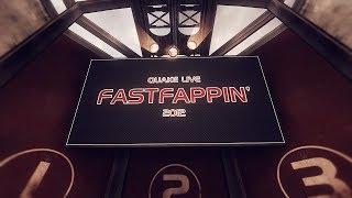 Fast Cappin' 2K12 Redux (Quake Live)