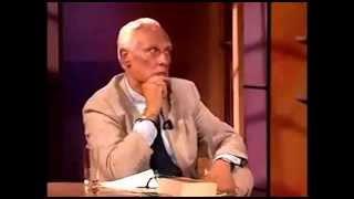 """Willem Oltmans in """"Het Zwarte Schaap"""" (compleet)"""