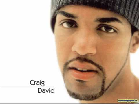 craig david one last dance with you