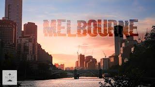 Melbourne: the Best City in Australia?