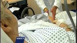 Periphere arterielle Verschlusskrankheit - Reportage Gesundheitsmedtropole Hamburg