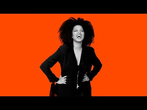 Lisa Fischer - How Can I Ease The Pain