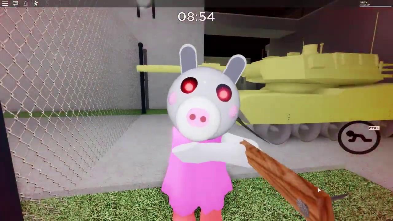 Roblox Piggy Next Update Roblox Piggy New Daisy Jumpscare Roblox Piggy New Update Youtube