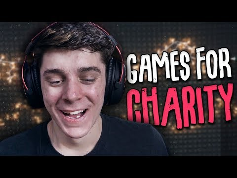 GAMES FOR CHARITY | I, Hope