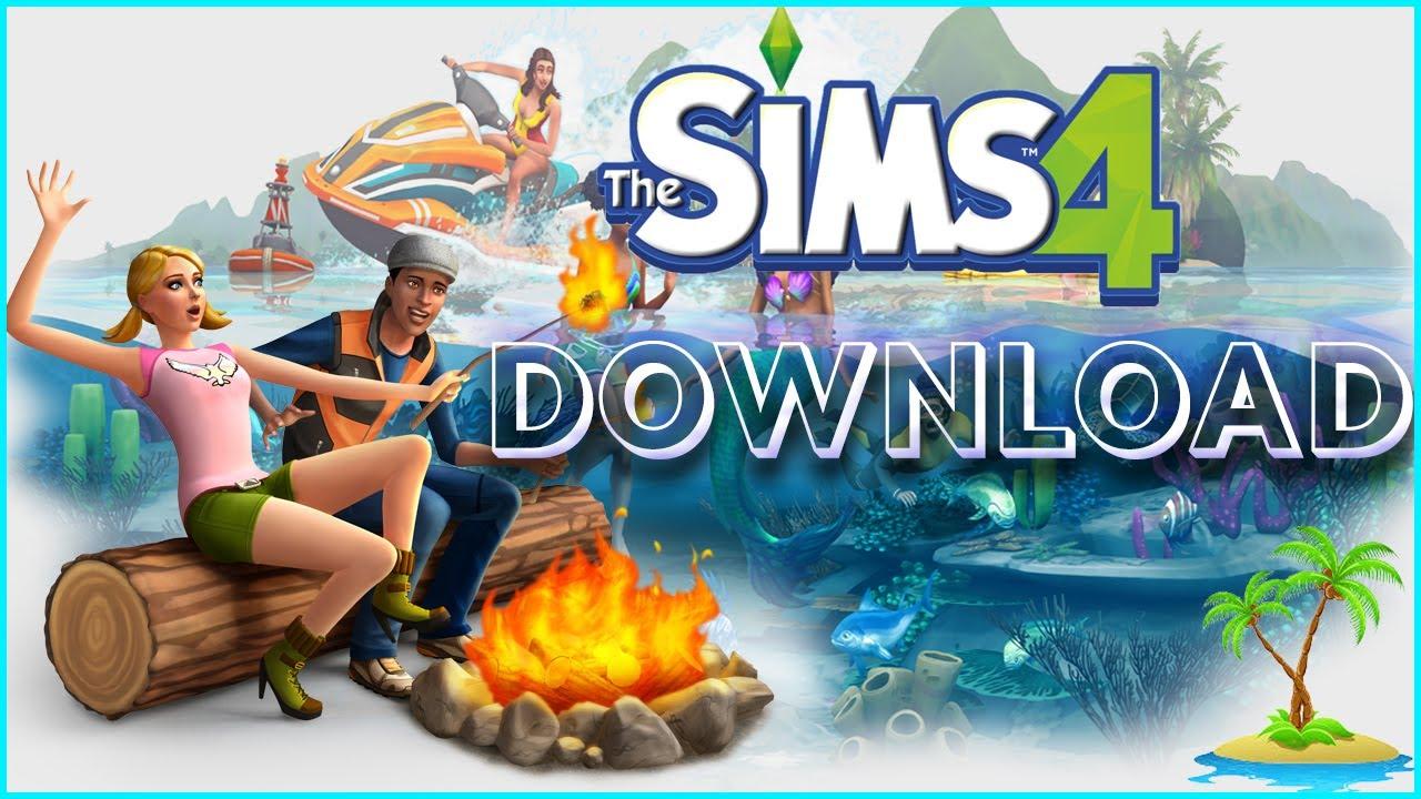 Cách tải game The Sims 4 Seasons việt hóa (28 Gb) cực nhanh và dơn giản [ fast \u0026 easily ]