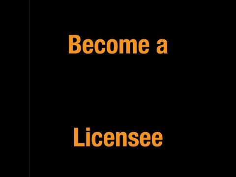 How to Become an Instarmac Licensee