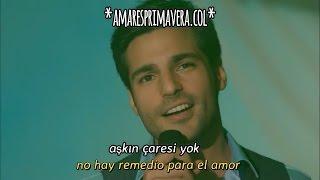 Amar es Primavera Capitulo.24 | El maravilloso regalo de Ayaz | Haberin Yok + sub.español |