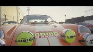 FUEL AUTOTEK Media: MOMO Prototipo Special Edition. Road to Rennsport with Magnus Walker