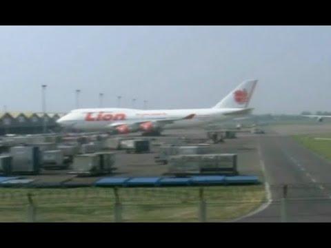 Polisi Sebut Ada Laporan Warga Soal Pesawat Diduga Jatuh
