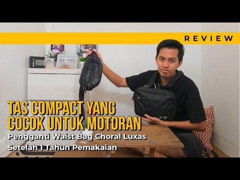 REVIEW Waist Bag
