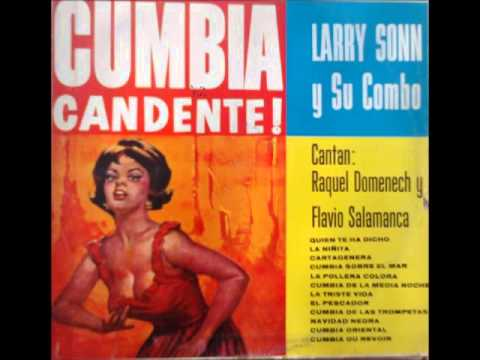 Larry Sonn y Su Combo Canta Raquel Domenech y Flavio Salamanca (Quien Te a Dicho)