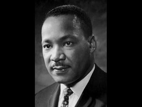 Ça s'est passé un 4 avril 1968 : Martin Luther King est assassiné