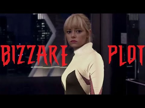 The Bizarre Plot of The Cancelled Amazing Spiderman 3