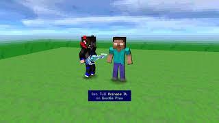 Proses pembuatan animasi Rohid game dan Mas gila vs herobrine saksikan guys