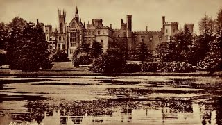 Alton Towers, UK ~ Lost Country Houses of England ~