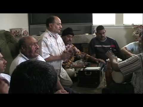 Holi Chautaal--Chaaro Yug Mein Raha Part 1