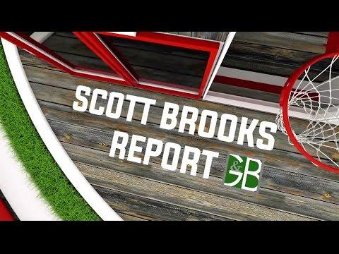 Junkies Interview Wiz Coach Scott Brooks Feb 9th