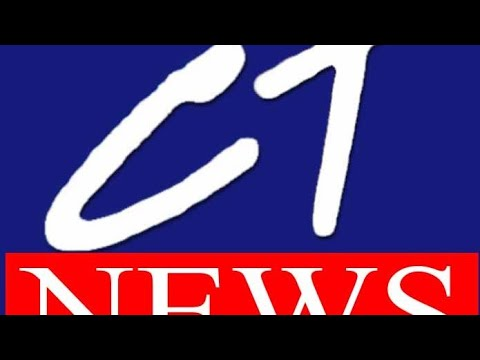CT News : 21/05/2018. Episode No. 7036