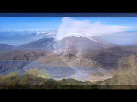 Super-Volcanoes, Part 5: The Altiplano-Puna Volcanic Complex