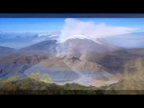 Super-Volcanoes, Part 5: The Altiplano-Puna Volcanic Complex