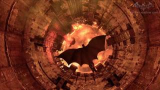Batman: Arkham City - Walkthrough - Chapter 3 - The Steel Mill