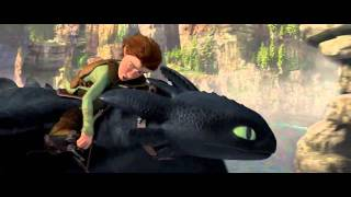 How to Train Your Dragon - Test Drive MV (HD)
