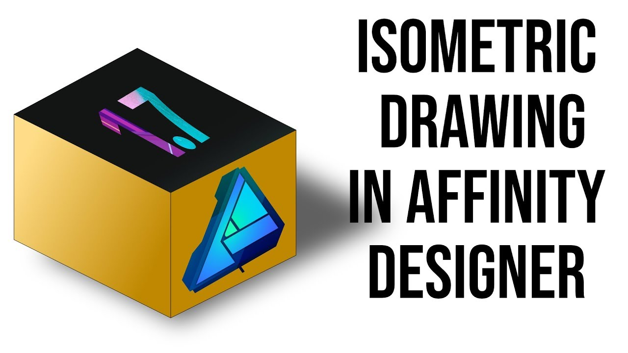 Image result for HOW TO USE THE NEW ISOMETRIC DRAWING TOOLS IN AFFINITY DESIGNER